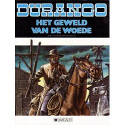 Durango 02 SC - Het geweld van de woede herdruk