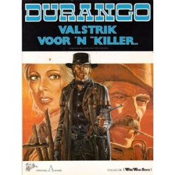 Durango 03 SC - Valstrik voor `n killer 1e druk 1983