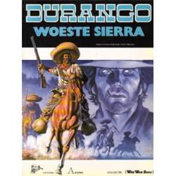 Durango 05 SC - Woeste Sierra 1e druk 1985