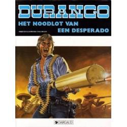 Durango 06 SC - Het noodlot van een desperado herdruk