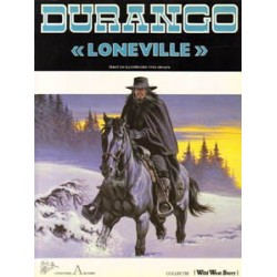 Durango 07 SC - Loneville 1e druk 1987