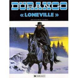 Durango 07 SC - Loneville herdruk