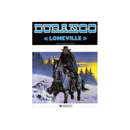Durango 07 Loneville herdruk