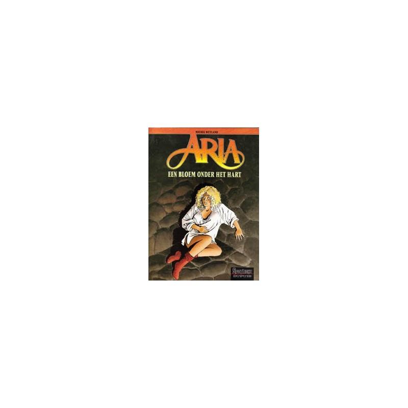 Aria 20 - Een bloem onder het hart 1e druk 1998