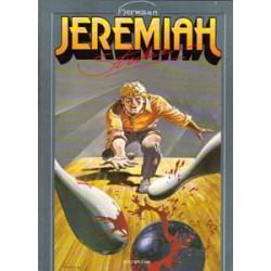 Jeremiah 13 SC - Strike 1e druk 1987
