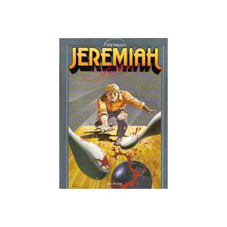 Jeremiah 13 Strike 1e druk 1987