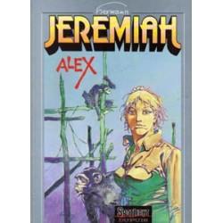 Jeremiah 15 SC - Alex 1e druk 1990