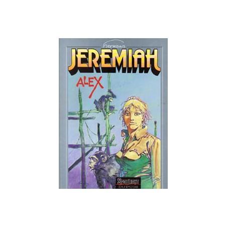 Jeremiah 15 - Alex 1e druk 1990