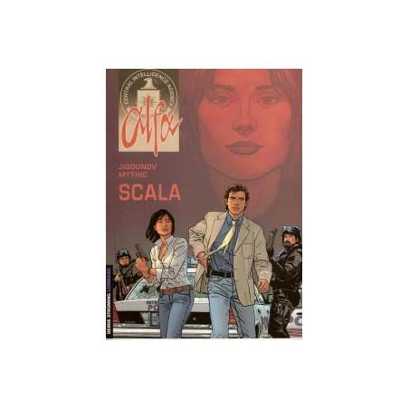 Alfa 09 - Scala