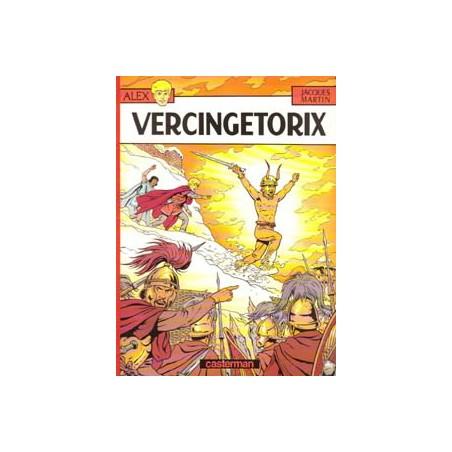 Alex 18 - Vercingetorix 1e druk 1985