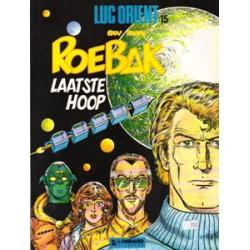 Luc Orient 15<br>Roebak, laatste hoop<br>herdruk
