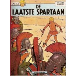 Alex 07: De laatste Spartaan