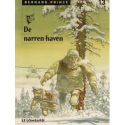 Bernard Prince 13 - De narrenhaven
