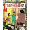 Lila & Merijn setje Het mysterie van de telepatophone deel 1 & 2 1e drukken 1985