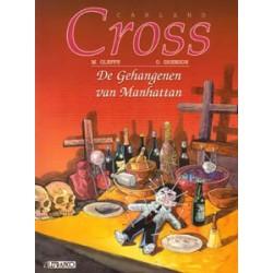 Carland Cross 07<br>De gehangenen van Manhattan<br>1e druk 1998