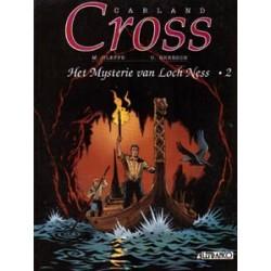 Carland Cross 05<br>Het mysterie van Loch Ness 2<br>1e druk 1995