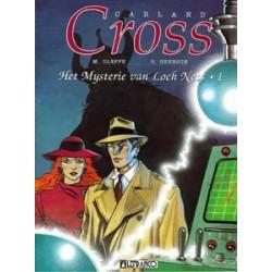 Carland Cross 04<br>Het mysterie van Loch Ness 1<br>1e druk 1994