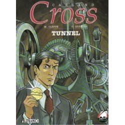 Carland Cross 03 Tunnel 1e druk 1993