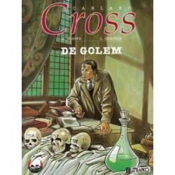 Carland Cross 01<br>De golem<br>1e druk 1991