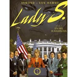 Lady S. 05 Een mol in Washington
