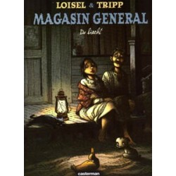Magasin General 04 SC<br>De biecht