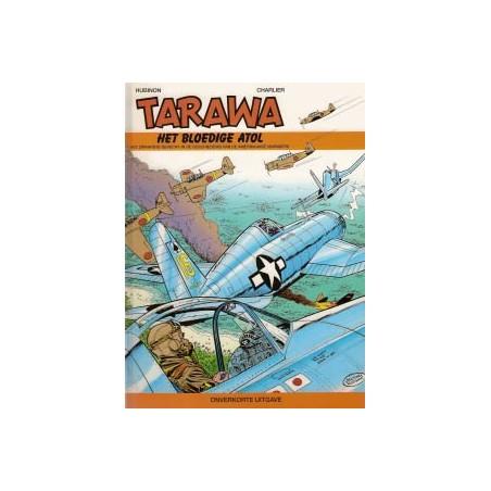 Buck Danny  Speciaal 00 - Tarawa - het bloedige atol HC