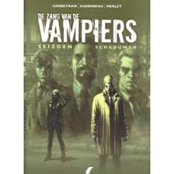 Zang van de vampiers D01 SC<br>Schaduwen
