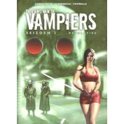 Zang van de vampiers D09 SC<br>Revelaties