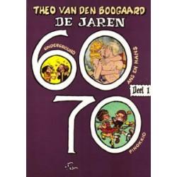 Boogaard De jaren 60 / 70 deel 1