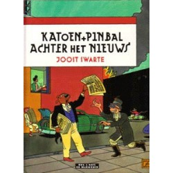 Swarte Katoen & Pinbal set HC Deel 1 & 2