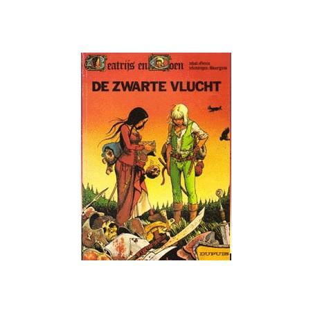 Beatrijs & Coen setje Deel 1 & 2 1e drukken 1980