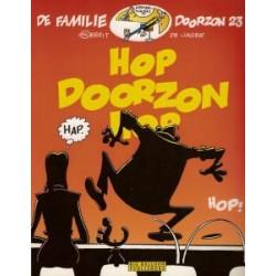 Familie Doorzon<br>23 Hop Doorzon hop<br>1e druk