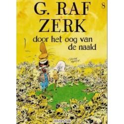 G. Raf Zerk 08 - Door het oog van de naald