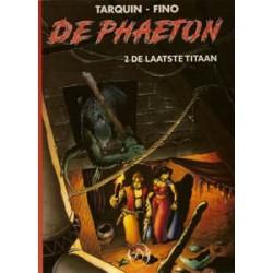 Phaeton 02 SC<br>De laatste titaan