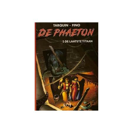 Phaeton  02 De laatste titaan