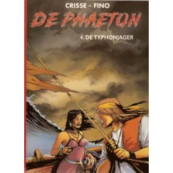 Phaeton 04 HC<br>De typhonjager