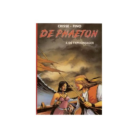Phaeton  04 De typhonjager