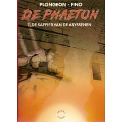 Phaeton 07 SC<br>De saffier van de Abyssenen