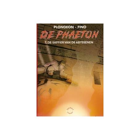 Phaeton  07 De saffier van de Abyssenen