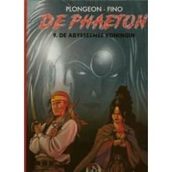 Phaeton 09 HC<br>De Abysseense koningin