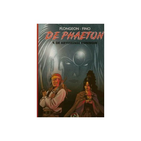 Phaeton  HC 09 De Abysseense koningin