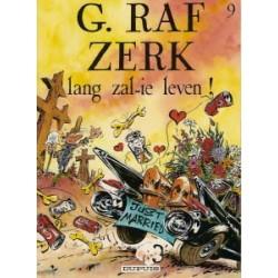 G. Raf Zerk 09 - Lang zal-ie leven!
