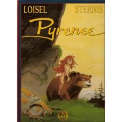 Pyrenee 01 SC