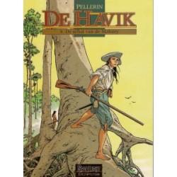 Havik 05 - De schat van de Mahury
