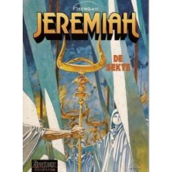 Jeremiah 06 - De sekte