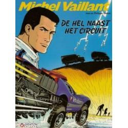 Michel Vaillant 69 De hel naast het circuit
