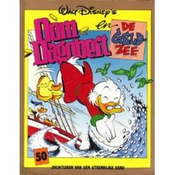 Oom Dagobert 50<br>De geld-zee<br>1e druk 1993