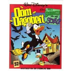 Oom Dagobert 52<br>Het dubbeltje in de schelp<br>1e druk 1995