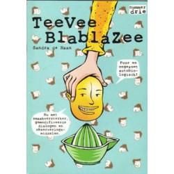 Teevee BlaBlazee 03 1e druk 2004