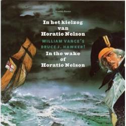 Vance In het kielzog van Horatio Nelson